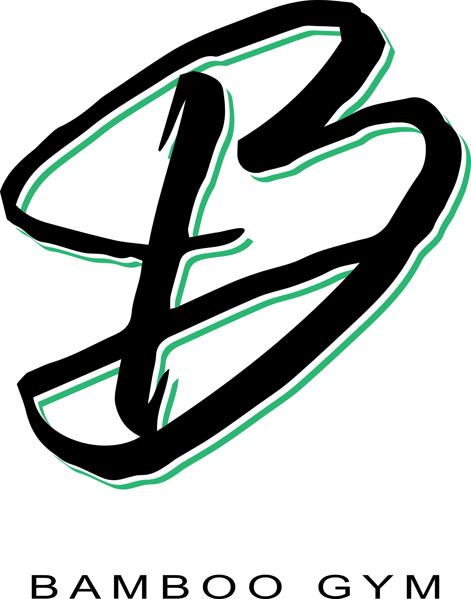 Bamboogym